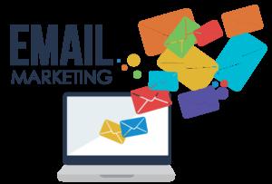 ایمیل مارکتینگ بازاریابی ایمیلی